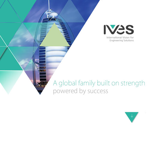 IVES ( International Vision for  Engineering Solutions )